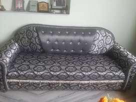 New fresh peice 5 seater sofa set