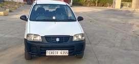 Maruti Suzuki Alto LXi BS-IV, 2006, Petrol