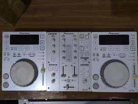 PIONEER CDJ 350 | DJM 350 (FULL SET)