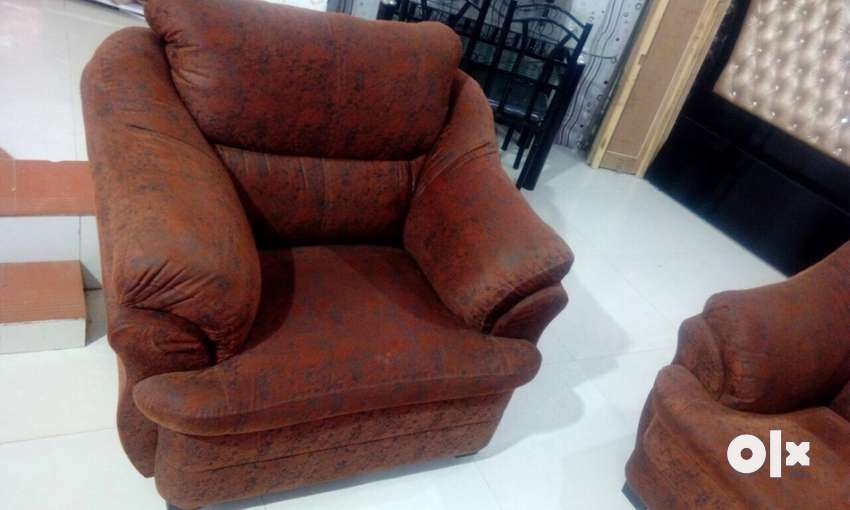 Very attractive sofa at very affirdable price in 0