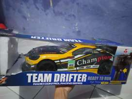 Rc Sanzuan drift turbo 1:10