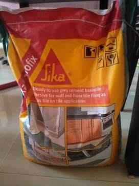 Sika TiloFix -30 kgs. -1 bag