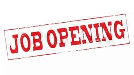 ITI holder fitter urgent required