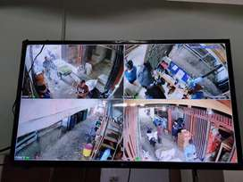 Paket CCTV murah Bandung Bergaransi