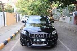 Audi Q7 2012 Diesel Good Condition