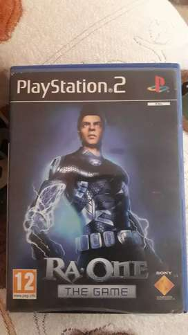 Playstation 2 gameing cd