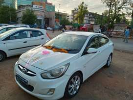 Hyundai Verna 2011 Diesel Well Maintained
