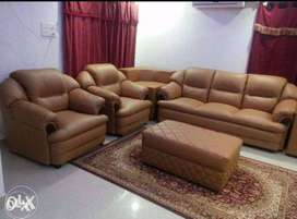 New Jass Stylish Sofa. Direct Sale. CALL NOW.