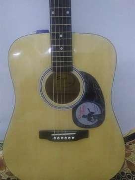 Trnder guitar