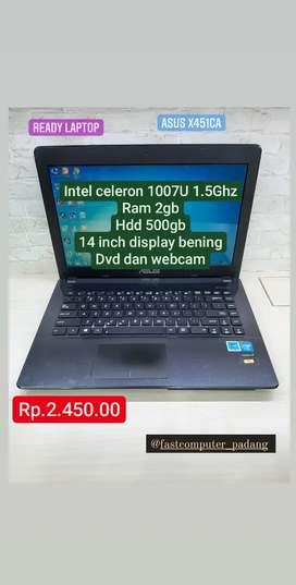 Laptop Asus X451CA Celeron