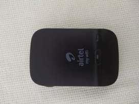 1 month old Airtel Wifi Dongle for sale !!