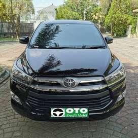 Innova Reborn 2.4 G Diesel A/T 2016 AB tgn1 bs kredit