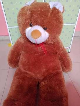 Boneka Teddy bear besar Asli