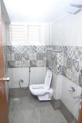 Room attached bathroom toilet kitchen sarswatipuram kuvempu nagara