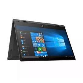 Kredit HP ENVY 13-ag0023AU  Graphic W10 Touch 360⁰ / Tanpa Jaminan