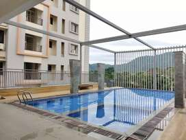Dharapur Agrim vista 2bhk flat ready to move