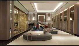 Jual Rugi Apartment Anderson 2BR Kosongan Pakuwon Mall
