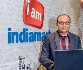 Indiamart process jobs in Noida