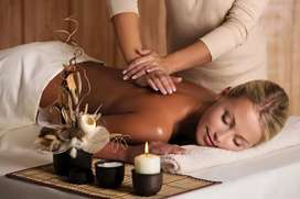 Need female therapist for spa at kochi