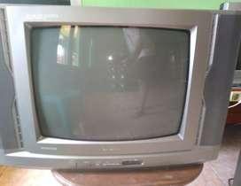 tv sharp wonder dan sharp picolo mulus