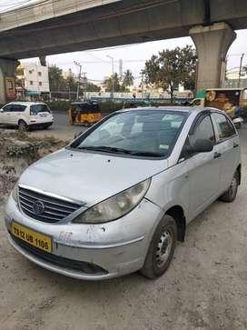 Tata Indica Vista LS TDI BS-III, 2013, Diesel