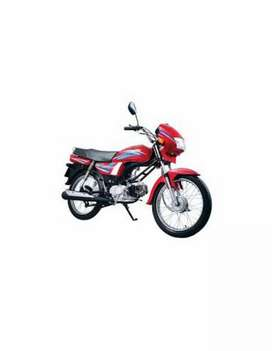 United 100cc raksha 2019 model