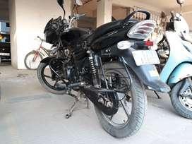 125 CC, Disk break, alloy wheels, E.Start with insurance