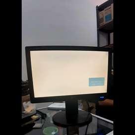 Monitor Lg 16 inch wide