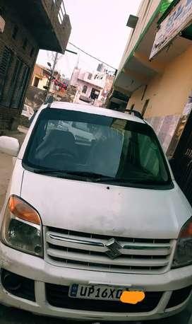 Maruti Suzuki Wagon R 2009  VXI