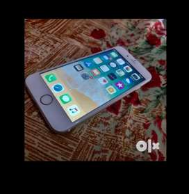 I phone 6 exchange available good condition
