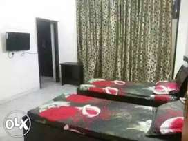 SAINI PG INDIRAPURAM [all facilities] monthly Rent-3999