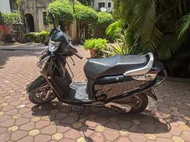 STEAL DEAL. Honda Aviator. Brand New Like condition. Very less used.