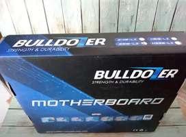 Motherboard BULLDOZER G31(Ddr2) s775