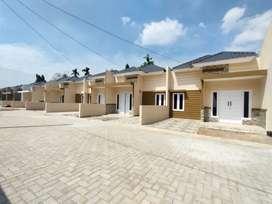 Dijual rumah daerah Marindal