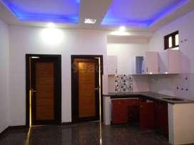 78 mt. 3 bhk builder floor for rent