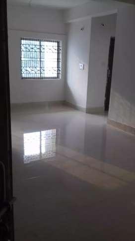 Flat in bariyatu, Ranchi. Ready for posession.