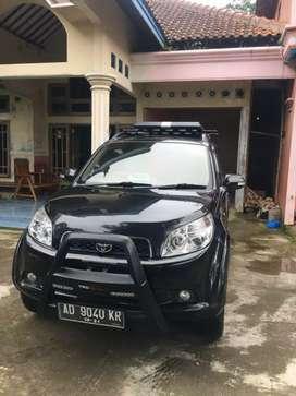 Dijual Toyota Rush