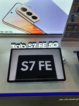 Tab s7fe free speaker bluetooth garansi resmi samsung SEIN 1thun