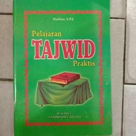 Pelajaran Tajwid Praktis