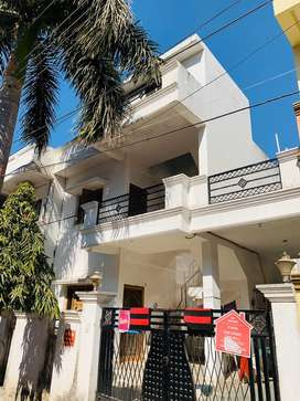 Duplex for sale in rajat vihar urgent sale