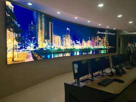 SMD LED Video Wall in Pakistan MustangLED