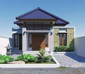 Rumah mewah dan murah di Pramuka