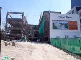 Nimai palace