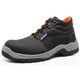 SAFETY SHOES SIZE 39