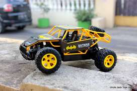 Mainan Anak - RC Speed Crawler Avengers Theme - BATMAN