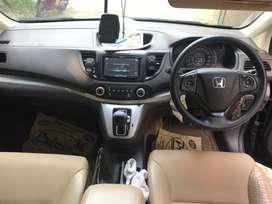 Dijual Honda CRV 2.0 i-VTEC HITAM 2013
