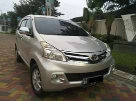 All New Avanza G 1.3 Manual 2015