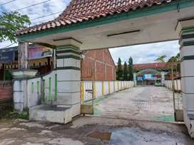 Ruko Disewakan Depan SMK Budi Utomo Gandrungmangu Cilacap