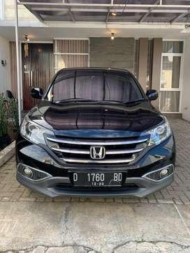 Honda CRV Bagus