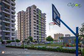 2 Bhk apartmen  in wagholi, at prime project Citron,At 42.30(all incl)